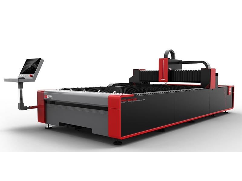 单平台激光平板切割机 AD3015A